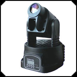 Mini Design Moving Head