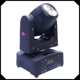 Mini LED Moving Head Light