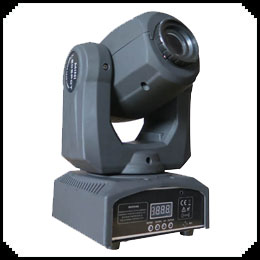 LED Gobo Moving Head Light
