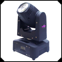 4in1 LED Moving Head Light