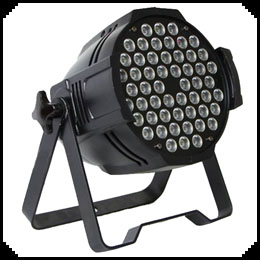 PAR64 LED Spotlight